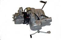 Двигатель 110 куб/см Альфа, Дельта, Мустанг, Актив с коробкой полуавтомат