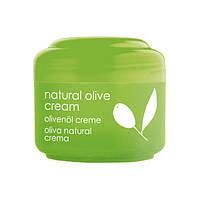Ziaja Крем для лица «Натуральный оливковый» 50 мл
