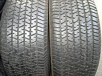 Шина летняя легковая б/у:Goodyear NCT VR50 225/50R16