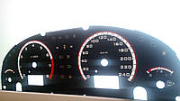 Шкалы приборов Ford Mondeo 3, фото 1
