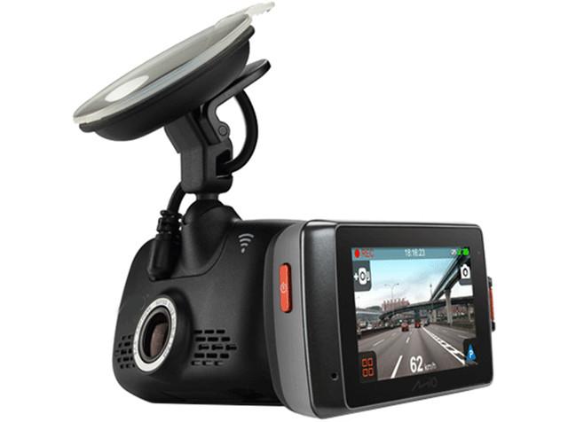 Автомобильные видеорегистраторы