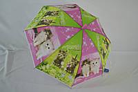 """Детский зонт-трость с кошками от фирмы """"FeelingRain"""""""