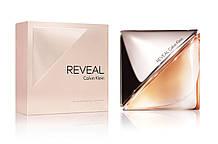 Calvin Klein Reveal парфюмированная вода 100 ml. (Кельвин Кляйн Ревеал)