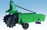 Навесное трактор