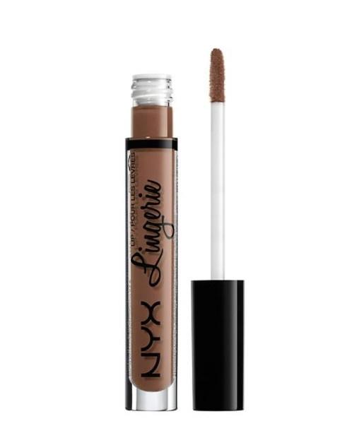 Матовая помада для губ NYX Lingerie - Beauty Mark