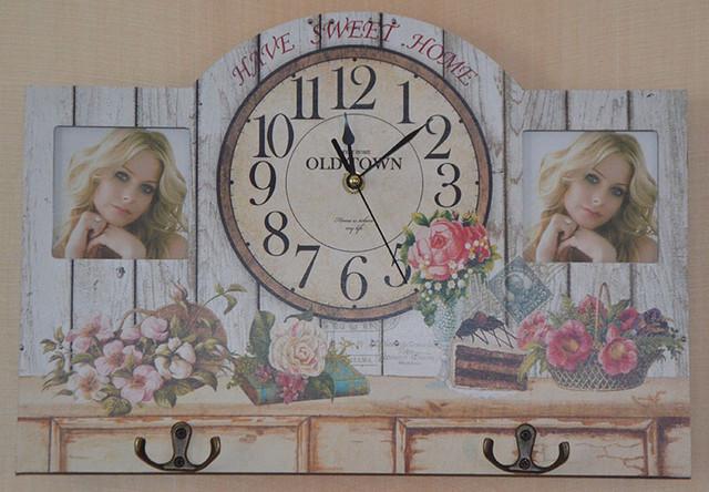 Часы в гостиную