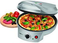 Аппарат для приготовления пиццы CLATRONIC 3622 PM. Пицца-мейкер