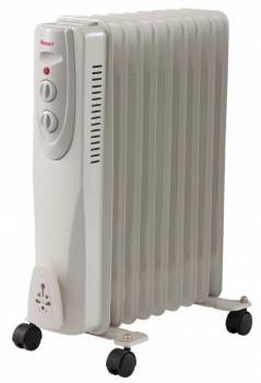 Масляный радиатор SAТURN ST-OH 1670 (9)