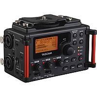 Аудио рекордер Tascam DR-60DmkII