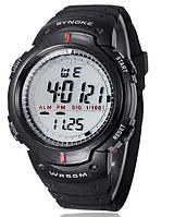 Мужские часы Synoke (Водонепроницаемые)