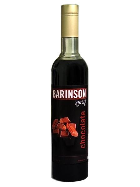 Сироп Barinson Шоколад 900 г