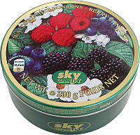 Леденцы Sky Candy Berry, 200 г