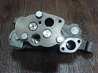 Масляный насос двигателя для погрузчика JinGong JGM757 Shanghai C6121