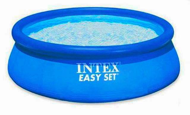 Басейн наливна INTEX 366х76 см (28130)
