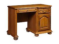 Письменный стол из массива ясеня