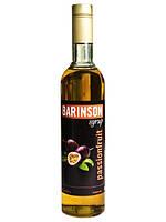 Сироп Barinson Маракуйя 900 г