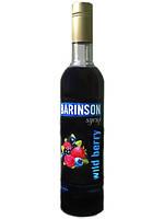 Сироп Barinson Лесная ягода 900 г
