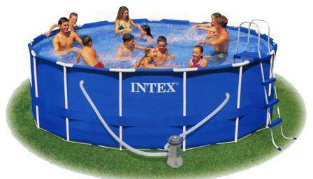 Басейн каркасний INTEX 549х122 см (28252)