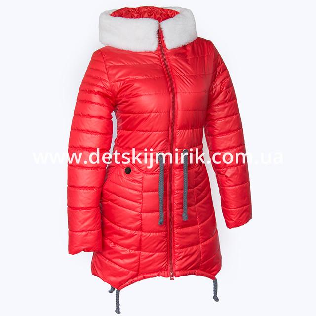 Жіноча зимовий одяг