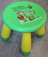 Детский стульчик (stul bak)