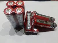 Батарейка аккумуляторная ultrafire 18650 оригинал