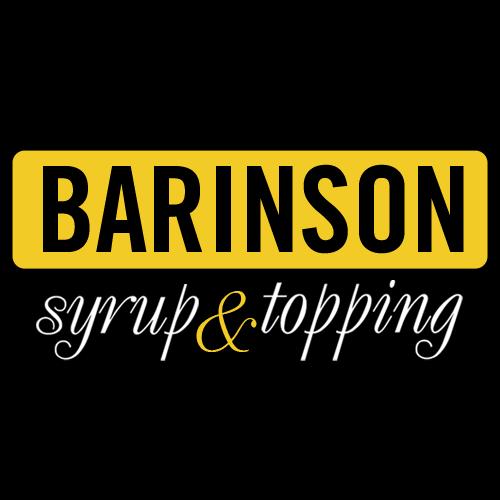 Топпинги Barinson