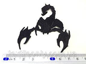 Нашивка Татуировка скорпион