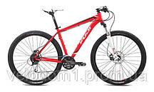 "Велосипед Fuji 29"" Nevada 1.5 крс./бел.17"" (2015)"