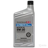 HONDA HG Ultimate 5W-30 Моторное масло