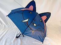 Зонтик детский с ушками №1012 от фирмы SL
