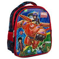 Детский рюкзак 3D 1301 hero 6