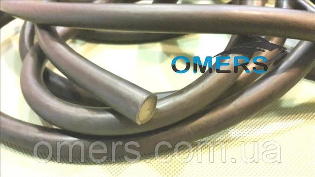 Латексная арбалетная тяга в бухтах диаметр 18-20 мм категория С