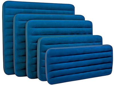 Надувные матрасы, надувные кровати