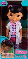 Кукла Доктор Плюшева ZT 9940