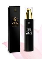 Крем ночной восстанавливающий со стволовыми клетками линия ZEN  50 ml