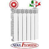 Аллюминиевый радиатор Nova Florida