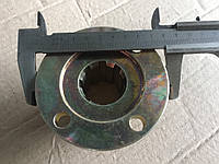 Фланец 8 зубьев 80 мм диаметр