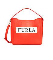 Furla Capriccio - женская сумка хобо из новой осенне-зимней коллекции 2016