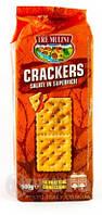Крекер Tre Mulini Crackers salati in superficie 500г