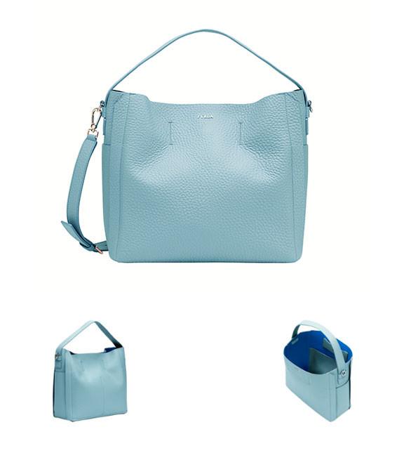 Женская сумка хобо Furla Capriccio
