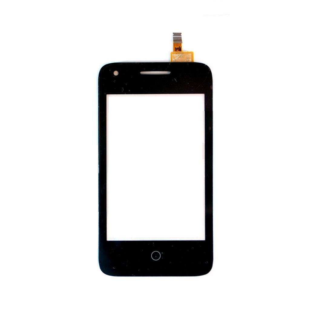 Сенсорное стекло для Alcatel 4009D One Touch Pixi 3