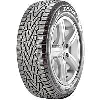 Зимние шины Pirelli Ice Zero 255/40 R19 100H XL (шип)