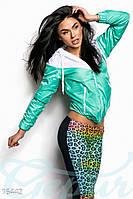 d5ff76d51b9 Гарна пані - е-магазин жіночого одягу. г. Днепр. 91% положительных отзывов.  (290 отзывов) · Стильная весенняя ветровка