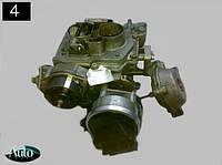 Карбюратор Ford Sierra Granada Scorpio 2.0 84-89г тип. 30/34 DFTH 3A1
