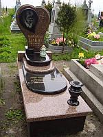 Пам'ятник дитячий pd-01 pd-05