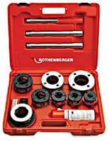 "Rothenberger SUPER CUT BSPT R 1/2-2"" Резьбонарезной клуп,  7.0892Х"