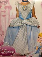Прокат карнавального костюма Принцесса золушка