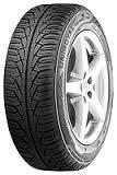 Зимние шины Uniroyal MS Plus-77 215/60 R17 96 H