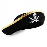 Шляпа Пирата детская