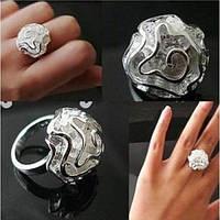 Женское кольцо Роза, фото 1
